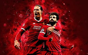 soccer-liverpool-f-c-mohamed-salah-virgil-van-dijk-wallpaper-preview